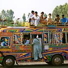 Heppy bus by wudzys