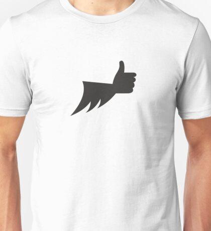 The Batlike !!! Unisex T-Shirt