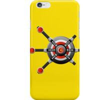 "Firestorm from ""The Flash"" iPhone Case/Skin"