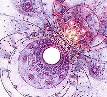 Clockwork Universe by KeilaNeokow