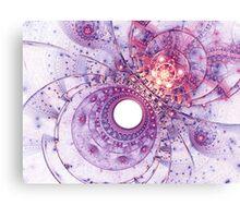 Clockwork Universe Canvas Print