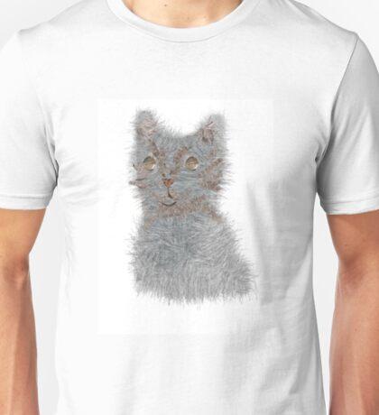 fluff ball Unisex T-Shirt
