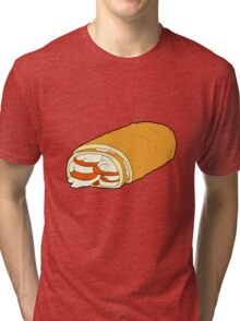 Hot Pocket hot pocket Tri-blend T-Shirt