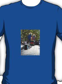 OPHELIA DOES SOUTHBANK T-Shirt
