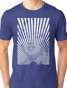 Encrypted Diva Unisex T-Shirt