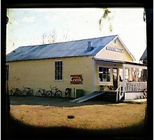 General Store Photographic Print