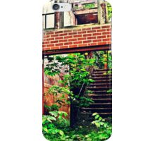 In Shall Be Out iPhone Case/Skin