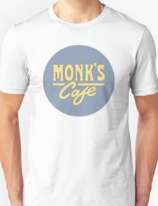 Monk's Cafe Unisex T-Shirt