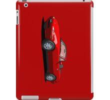 Eunos Roadster MK1 Classic Red iPad Case/Skin