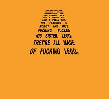 The Thick of It Star Wars Malcolm Tucker Quote Unisex T-Shirt
