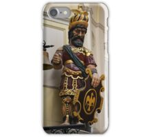 Gog (or is it Magog?) iPhone Case/Skin