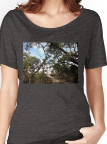 The Path To Serenity Women's Relaxed Fit T-Shirt