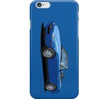 Eunos Roadster MK1 Mariner Blue iPhone Case/Skin