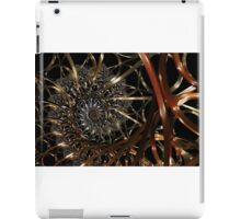 Structured Reality iPad Case/Skin