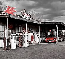 General Store by Donna Rondeau