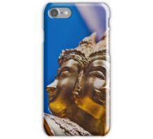 Bodhisattva Statue from Bangkok iPhone Case/Skin