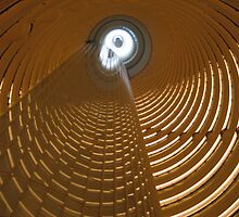 Jin Mao Tower Shanghai by dazlm