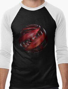 'As the Bubble Turns 2' Men's Baseball ¾ T-Shirt