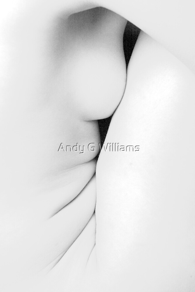 Nude 31 by Andy G Williams
