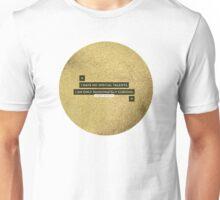 Passionately Curious Unisex T-Shirt
