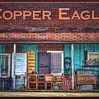 The Copper Eagle by Sheryl Gerhard