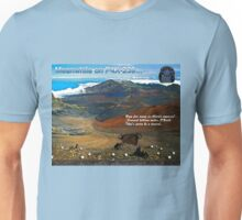 Stargate Golf... Unisex T-Shirt