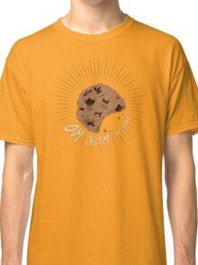 Om Nom Nom! Cookie Classic T-Shirt