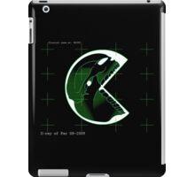 Pac'sRay iPad Case/Skin