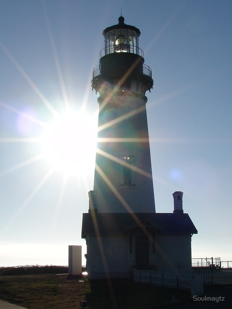 Lighthouse by Soulmaytz