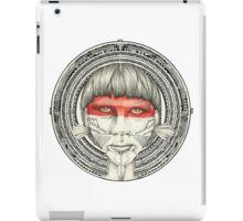 Õkãpomai iPad Case/Skin