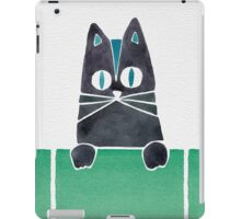 Cats in Boxes iPad Case/Skin