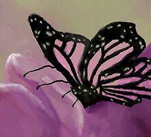 Butterfly by EternaLetizia