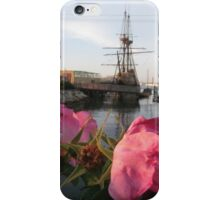 Mayflower's Flowers iPhone Case/Skin