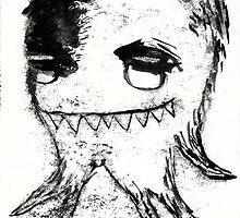 Mini Monster 27 by benconservato