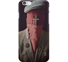 Knight of Crucifixes (c)2014 JSBirnie iPhone Case/Skin