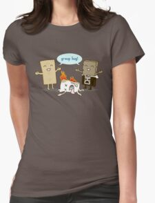 Funny S'mores - GROUP HUG! T-Shirt