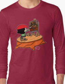 Mona Dededesa - Shirt Long Sleeve T-Shirt