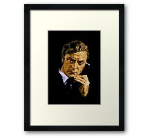 Get Carter Framed Print