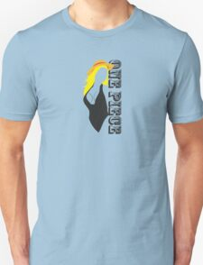 one piece swimsuit !!!! :P T-Shirt