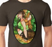 Deep in the Jungle Unisex T-Shirt