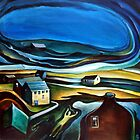 Vortex of Negativity by Victoria Stanway