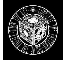 Hellraiser - Box - Clive Barker - Cenobite Photographic Print