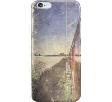My folded escape iPhone Case/Skin