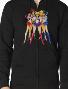 Sailor Moon crew T-Shirt
