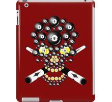 Skull-O-Balls iPad Case/Skin