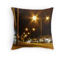 Bair Street Throw Pillow