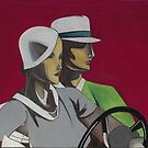 IL CONFORMISTA by John Dicandia ( JinnDoW )