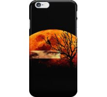 Witching hour iPhone Case/Skin