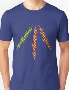 Sheldon Cooper's Polka Dot Lightning T-Shirt