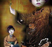Balance by Cynthia Torroll